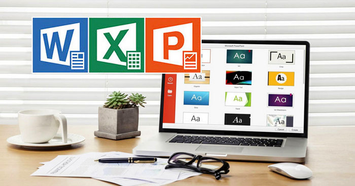 Aplikasi Komputer Bisnis